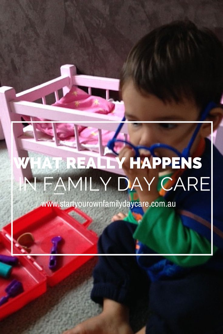 Ever wanted to know what really happens in a Family Day Care? I share with you what we REALLY do and you could turn this into a home business to be able to work from home with your kids.