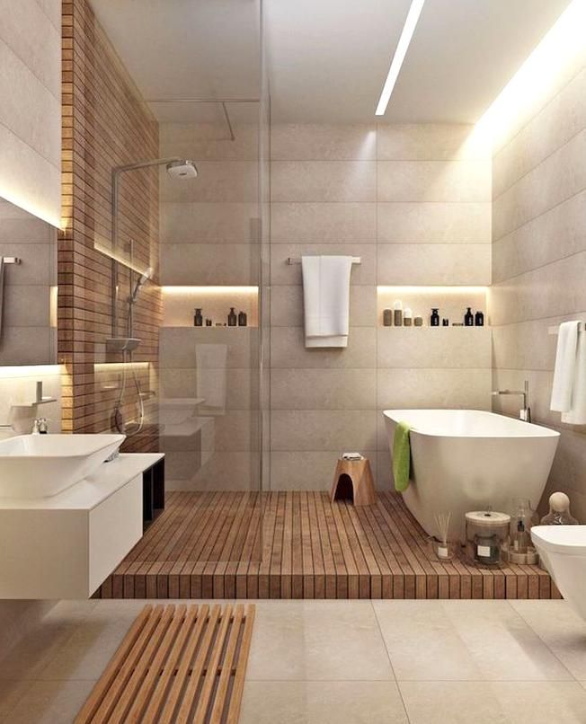41+ Salle de bain cosy chic trends