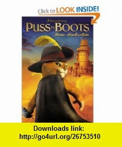 Puss In Boots Movie Novelization (9781442429505) Lara Bergen , ISBN-10: 144242950X  , ISBN-13: 978-1442429505 ,  , tutorials , pdf , ebook , torrent , downloads , rapidshare , filesonic , hotfile , megaupload , fileserve