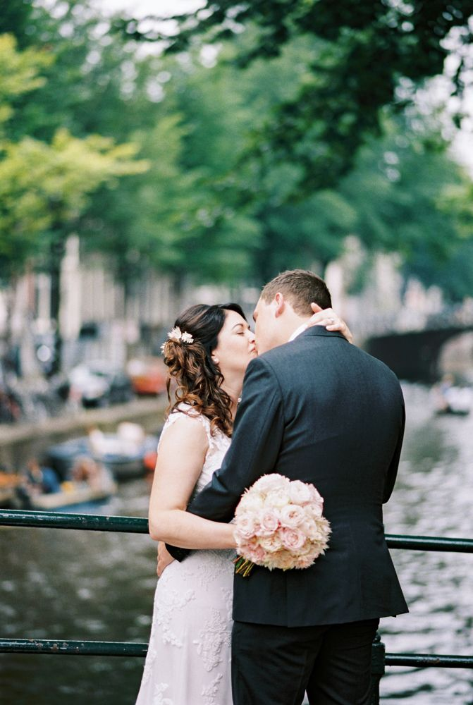 Amsterdam Wedding Photos Ideas Inspiration Must have shots Romantic Film Photographer Amsterdam