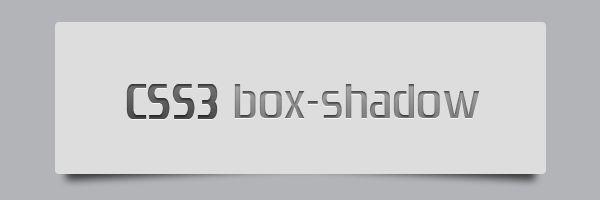 Males Code: CSS Box Shadow - Membuat Bayangan Pada Elemen Tert...