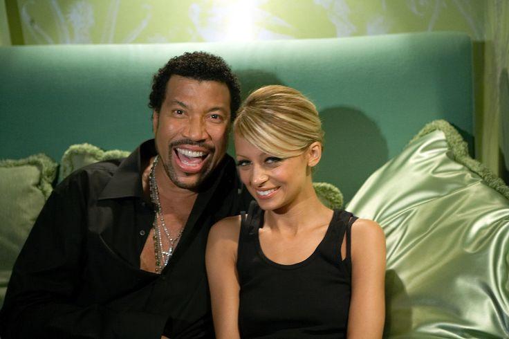 Lionel Richie Talks About Adopting Nicole Richie   POPSUGAR Celebrity