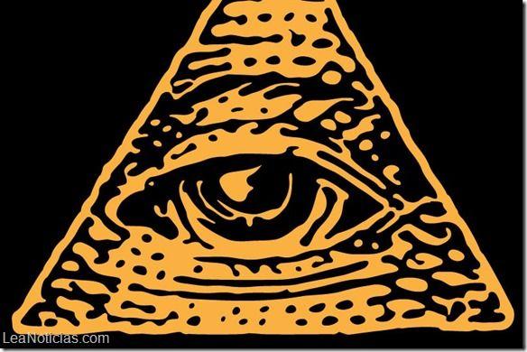 """Historia y orígenes del """"Ojo que todo lo ve"""": mucho más que el símbolo Illuminati - http://www.leanoticias.com/2014/08/13/historia-y-origenes-del-ojo-que-todo-lo-ve-mucho-mas-que-el-simbolo-illuminati/"""
