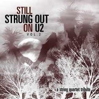 12 best gifts images on pinterest still strung out on u2 a string quartet tribute volume 2 fandeluxe Image collections