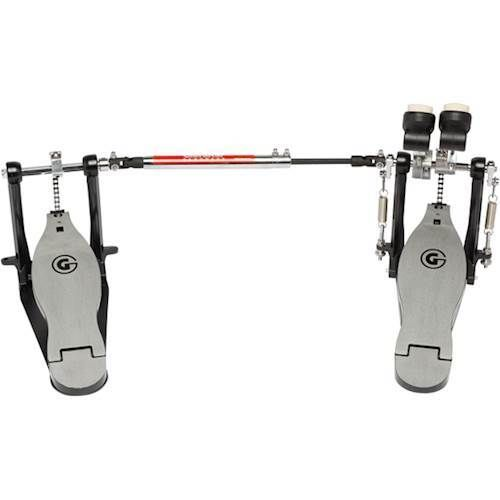 Gibraltar - 4000 Series Chain-Drive Double Pedal