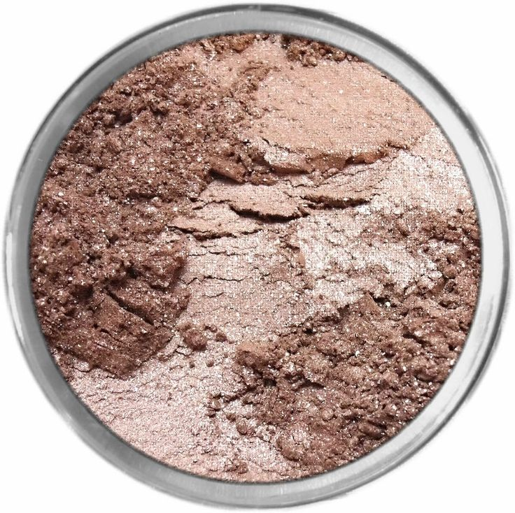 Escapade Loose Powder Mineral Shimmer Multi Use Eyes Face Color Makeup Bare Earth Pigment Minerals Make Up Cosmetics By MAD Minerals Cruelty Free - 10 Gram Sized Sifter Jar. ♥ Made with Love ♥ Escapade ~ Earthy mauve/brown with tons of shimmer. Ingredients: ► mica ► titanium dioxide ► iron oxides ► carmine. Packaged in a tamper sealed 10 gram sized sifter jar that holds 2.5 - 4 grams mineral powder. SAFE INGREDIENTS -NO ANIMAL TESTING - NO CHEMICALS - NO FILLERS - NO BISMUTH OXYCHLORIDE…