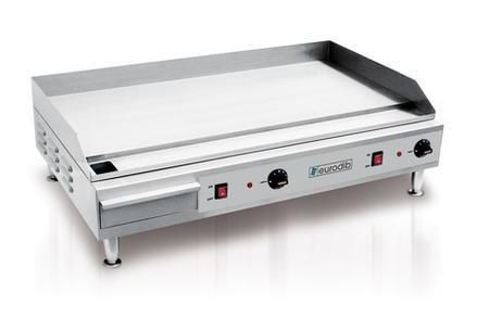 """SFE04910 Heavy Duty Electric Countertop Griddle with 0.5"""" Plate 36"""" Electric Griddle"""