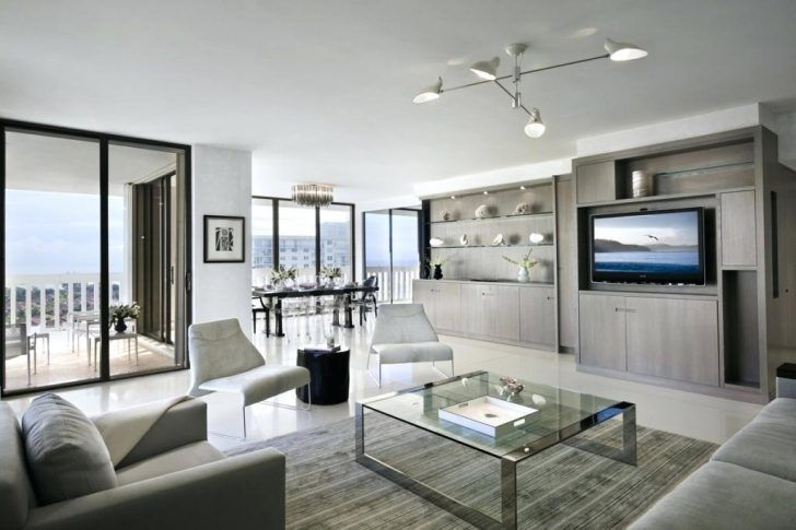 34 Ideas The Best Contemporary Interior Design Ideas For Apartment As Stated By The Designer The Ro Condo Living Room Modern Condo Living Room Condo Interior