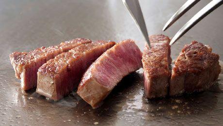 滋賀県に旅した人が選ぶ!滋賀県・旅めしランキング  近江牛料理