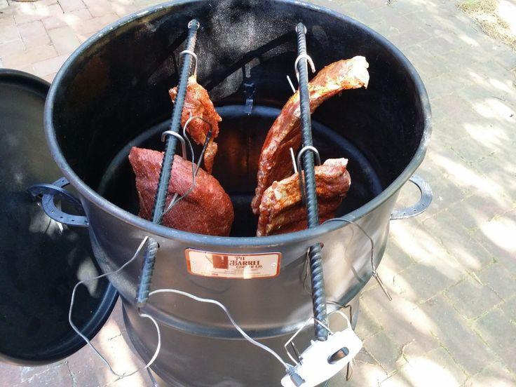 Pit Barrel Cooker (PBC) Appreciation Thread - The BBQ ...