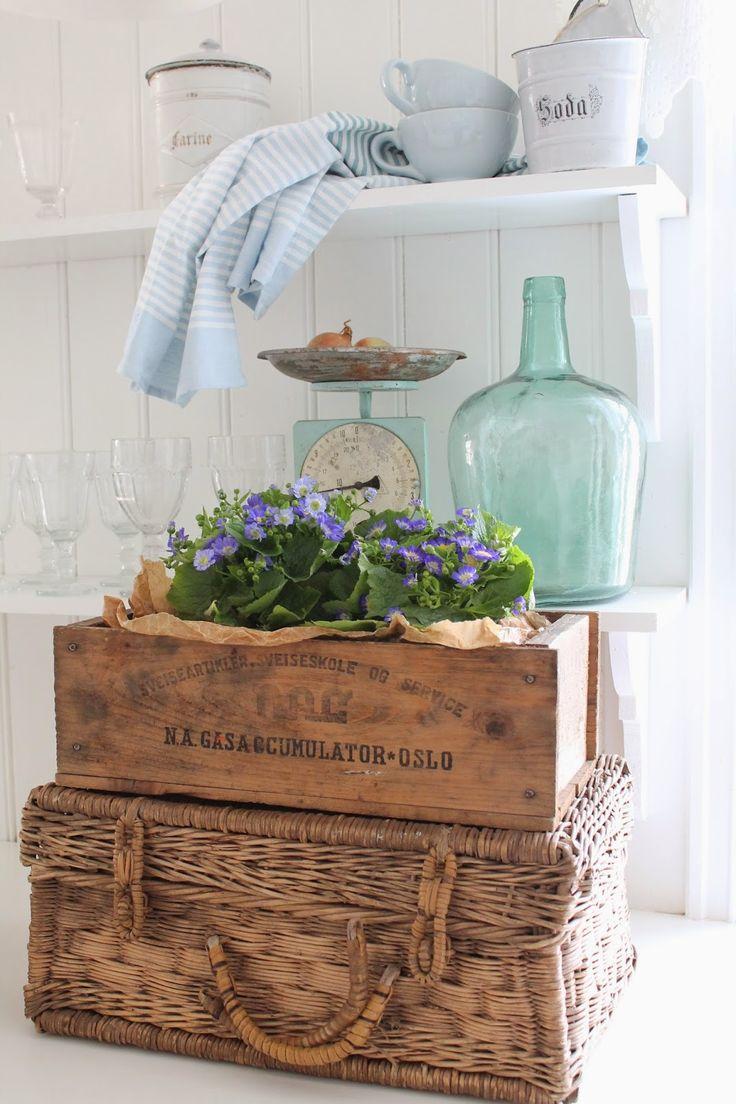 Meer dan 1000 ideeën over Mand Decoratie op Pinterest - Zara Huis ...