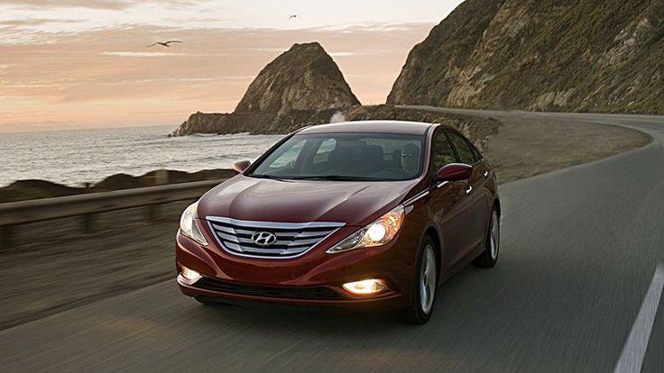2011 Hyundai Sonata ($8,147 – $9,999)