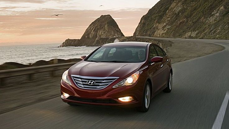 1000 Ideas About Hyundai Sonata On Pinterest Chrysler