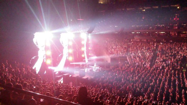 Ed Sheeran- You Need Me, I Don't Need You (Live at Philips Arena-Atlanta...