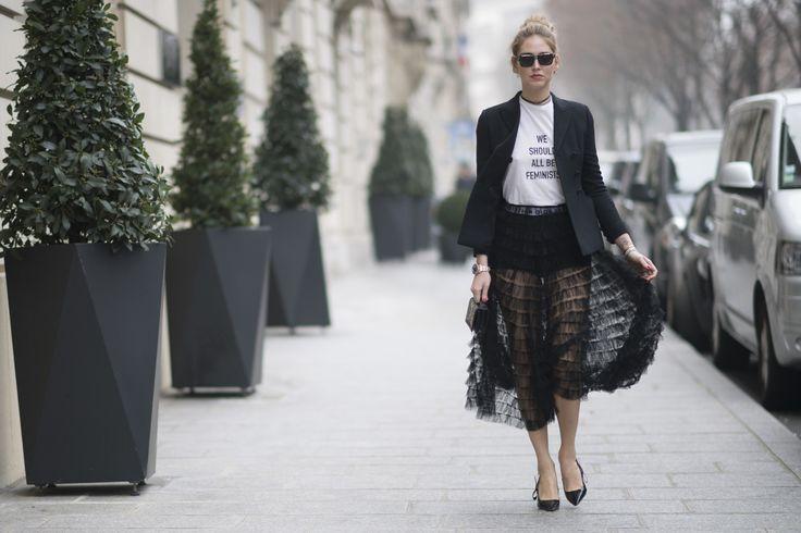 La camiseta feminista de Dior y sus alternativas lowcost