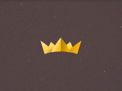 14 Epic Crown Logos
