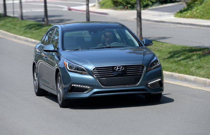 2016 Hyundai Sonata Limited Maybe the most striking component of 2016 Hyundai Sonata is the calm route in which it works. This is an intense auto.