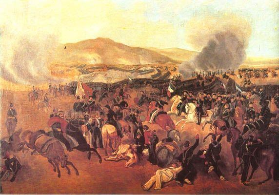 Combata de Cancha Rayada
