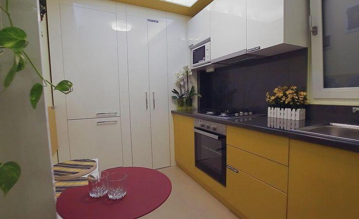 Renovarea apartamentului familiei Costache din București, episodul 4, sezonul 4, Visuri la cheie