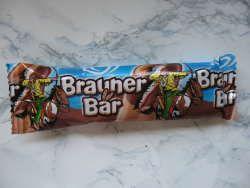 Brauner Bär Eis