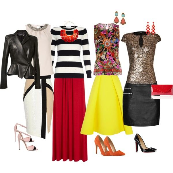 1000 Images About Dramatic Clothing Personality Style On