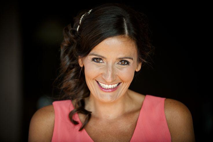 Smokey eyes para noivas morenas | Kit de Beleza de Vera Garcia. #casamento #maquilhagem #noivas