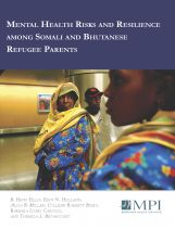 Somali and Bhutanese refugees are two of the largest groups recently resettled in the United States and Canada. This report examines factors that might promote or undermine the mental health and overall well-being of children of these refugees, with regard to factors such as past exposure to trauma, parental mental health, educational attainment, social support, and discrimination.