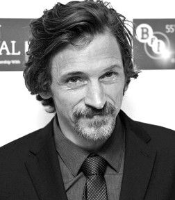 The always adorable John Hawkes, via the 110 Stories website.