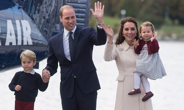 Prince William to leave pilot career to become a full-time royal