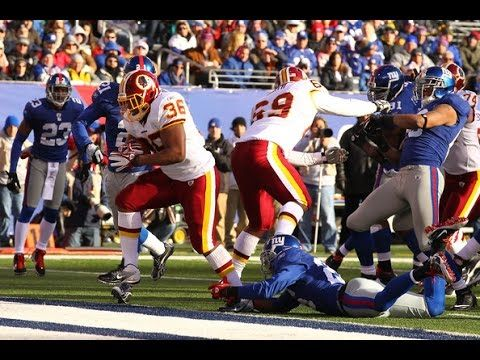 {FREE} Watch New York Giants vs. Washington Redskins Live Stream Online ...