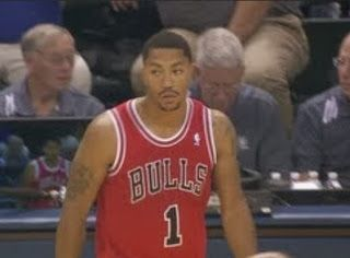 Watch Derrick Rose' Impressive NBA Comeback Tonight , Bulls Vs Pacers October 5, 2013 Preseason