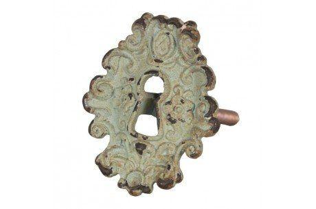 Úchytka - 5*4*7 cm Clayre & Eef