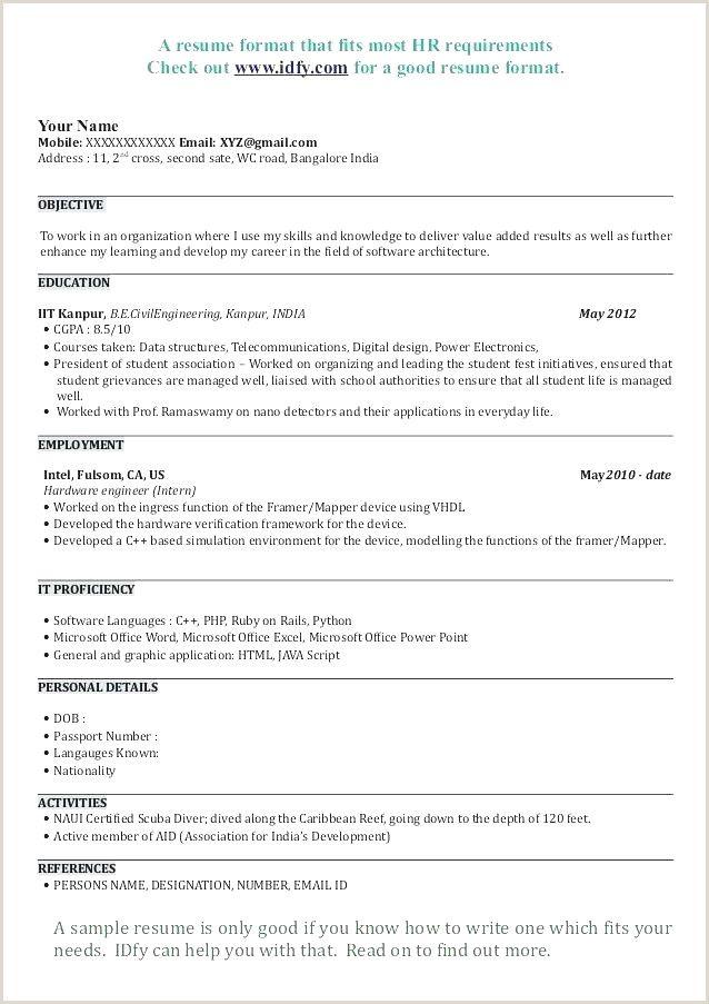 Electronics Communication Resume Sample Ece 2 Ready Set Work Resume Format Download Resume Template Free Resume Format