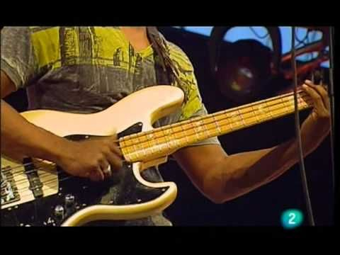 Stanley Clarke & Marcus Miller & Victor Wooten  Live 2009 Jazz Festival Vitoria-Gastetz Amazing Musicians In Action!... Great Performance.... Superb...   ;-) **Like**Pin**Share** ♥ FoLL0W mE @ #BankMusisi  ♥ www.bankmusisi.com