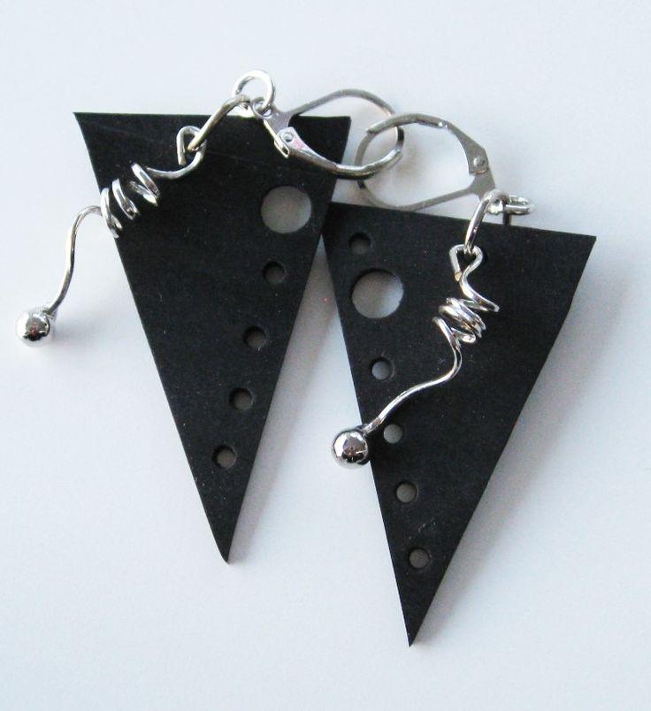 Örhängen - Earrings