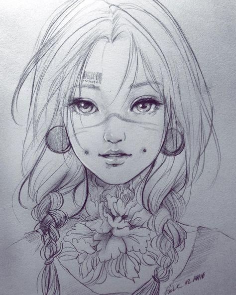 Draw by Đức ...