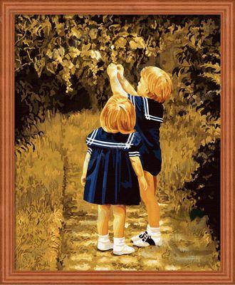 Поделки маслом по номерам холст , масло современный стиль цветочных акриловой живописи декор стен 40 * 50 см G052купить в магазине Yiwu Xinshixian Arts and Crafts Co., Ltd.наAliExpress