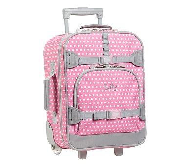 PB Kids Luggage