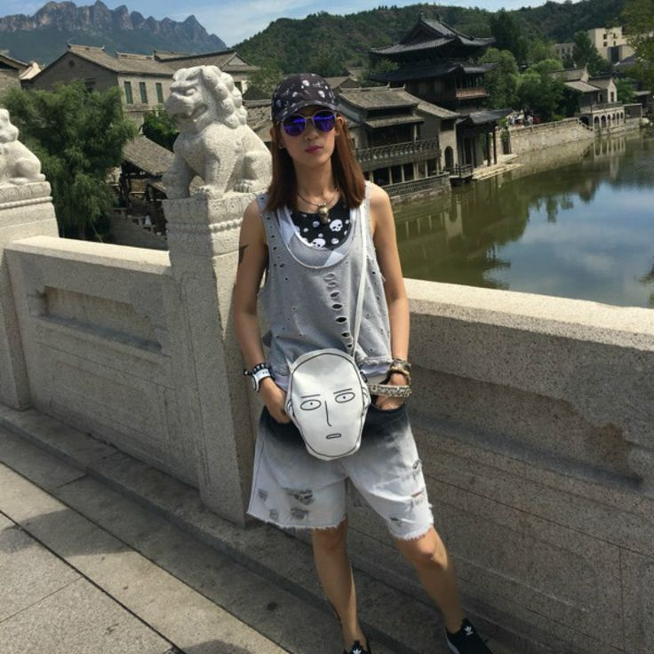 Aliexpress.com: Comprar Expresión divertida bolsa de lona estudiante de dibujos animados niñas bolsa de Mensajero de la manera paquete de teléfono móvil de canvas bag fiable proveedores en Shanghai Super Dearie