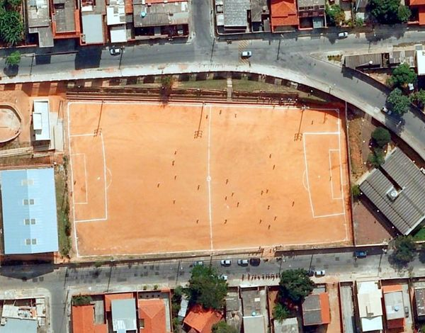 Joachim Schmid // O CAMPO // Brazil 2010