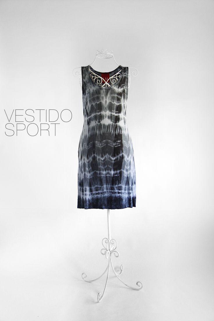 Vestido sport