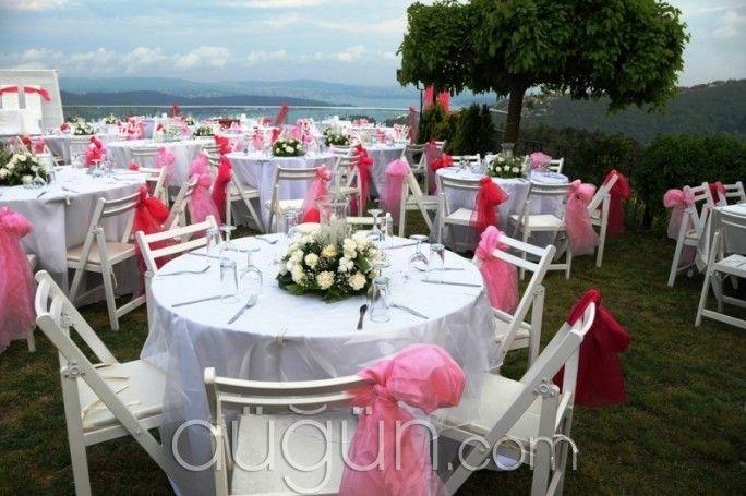 Villa Ozan Restaurant - İstanbul Kır Düğünü