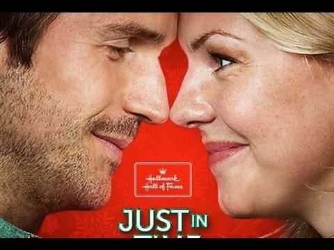Christmas Movie 2016 - Just in Time for Christmas - Hallmark Comedy Movie