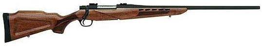 Entry Level Bolt Action Rifles | The Shooter's Log