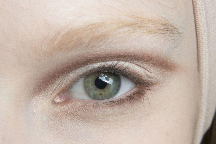 Makeup at Marc Jacobs FW 14