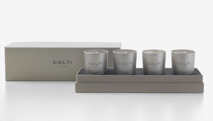 Bedroom accessories: 10 ideas for a blissful night: Culti, Gift Set