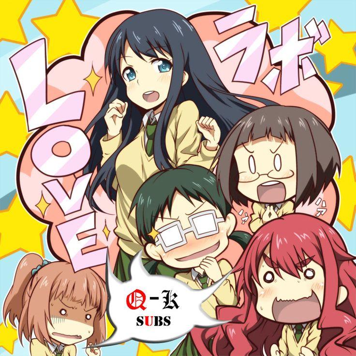Love Lab (MIYAHARA Ruri)