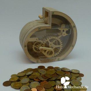 schneckchen bild 5- plans for snail bank- mechanical