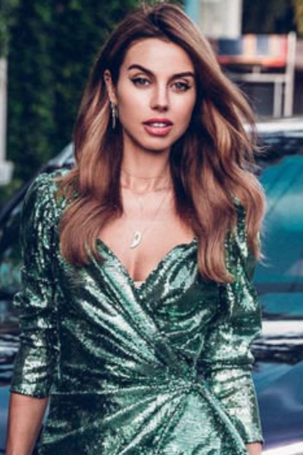 كيف تحصلين على أفضل النتائج عند صبغ الشعر في المنزل Mini Dress Fashion Cocktail Dress