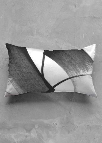 Accent Pillow, made from my design #marikakk.com